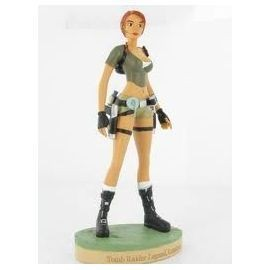 figurines tomb raider achat vente neuf et d 39 occasion priceminister. Black Bedroom Furniture Sets. Home Design Ideas
