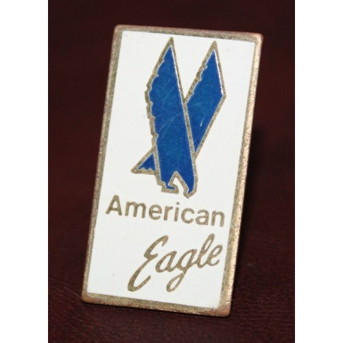 Pins <strong>american</strong> <strong>eagle</strong>