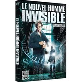 Le Nouvel Homme Invisible de Alan J. Levi