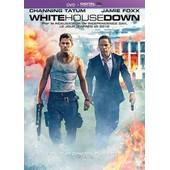 White House Down - Dvd + Copie Digitale de Roland Emmerich