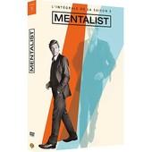 The Mentalist - Saison 5 de Randall Zisk
