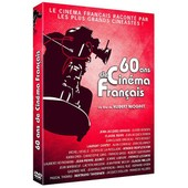 60 Ans De Cin�ma Fran�ais de Hubert Niogret