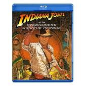 Indiana Jones Et Les Aventuriers De L'arche Perdue - Blu-Ray de Steven Spielberg
