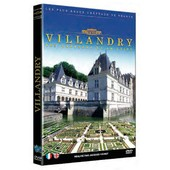 Les Ch�teaux De France : Villandry de Jacques Vichet
