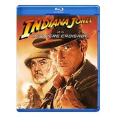 Indiana Jones Et La Derni�re Croisade - Blu-Ray de Steven Spielberg