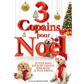 Image 3 Copains Pour Noël