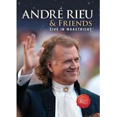 Andr� Rieu & Friends - Live In Maastricht