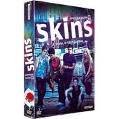 Skins - Saison 6 de Amanda Boyle