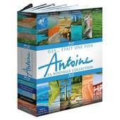 Antoine - Iles... �tait Une Fois - La Nouvelle Collection - Blu-Ray de Antoine