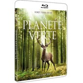 La Plan�te Verte - Blu-Ray de Jan Haft