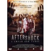 Aftershock, L'enfer Sur Terre de Nicol�s L�pez