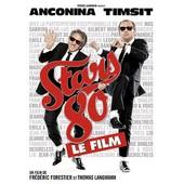 Stars 80, Le Film de Fr�d�ric Forestier