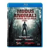 Modus Anomali (Le R�veil De La Proie) - Blu-Ray de Joko Anwar