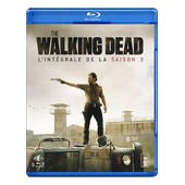 The Walking Dead - L'int�grale De La Saison 3 - Blu-Ray de Ernest R. Dickerson
