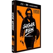 Sugar Man - Combo Blu-Ray + Dvd + Cd Bande Originale de Malik Bendjelloul