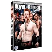 Royal Rumble 2012
