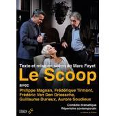 Le Scoop de Philippe Miquel