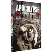 Apocalypse - La 1�re Guerre Mondiale de Isabelle Clarke