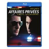 Affaires Priv�es - Blu-Ray de Mike Figgis