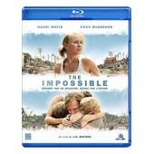 The Impossible - Blu-Ray de Juan Antonio Bayona