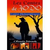 Les Contes De Jodo : Contes Philosophiques de Selim Isker