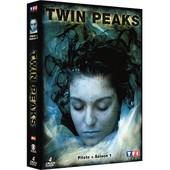 Twin Peaks - Saison 1 de David Lynch
