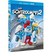 Les Schtroumpfs 2 - Combo Blu-Ray + Dvd + Copie Digitale de Raja Gosnell