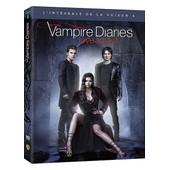 Vampire Diaries - L'int�grale De La Saison 4 de Joshua Butler