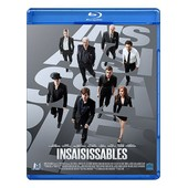 Insaisissables - Blu-Ray de Louis Leterrier