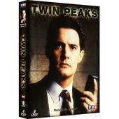 Twin Peaks - Saison 2 - Partie 1 de David Lynch