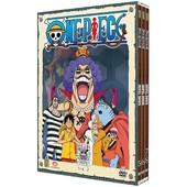 One Piece - Impel Down - Coffret 2 de Konosuke Uda