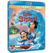 Lilo & Stitch - Blu-Ray de Dean Deblois
