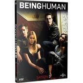 Being Human - Saison 3 de Stefan Pleszczynski