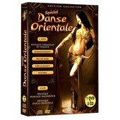 Sp�cial Danse Orientale - �dition Collector