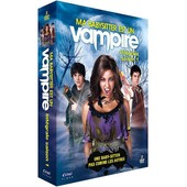 Ma Babysitter Est Un Vampire - Int�grale Saison 1 de Tibor Tak�cs