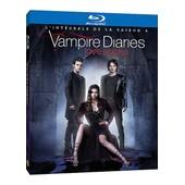 Vampire Diaries - L'int�grale De La Saison 4 - Blu-Ray de Chris Grismer