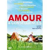 Amour & Cons�quences de Ed Blum