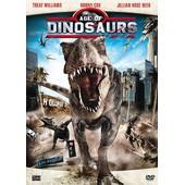 Age Of Dinosaurs de Joseph J. Lawson