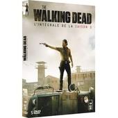 The Walking Dead - L'int�grale De La Saison 3 de Ernest R. Dickerson