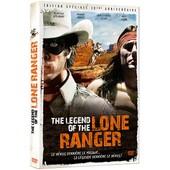 The Legend Of The Lone Ranger - �dition 30�me Anniversaire de William A. Fraker