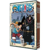 One Piece - Impel Down - Coffret 1 de Konosuke Uda