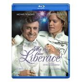 Ma Vie Avec Liberace - Blu-Ray de Steven Soderbergh