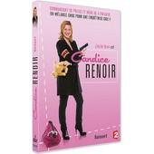 Candice Renoir - Saison 1 de Christophe Douchand