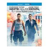 White House Down - Blu-Ray + Copie Digitale de Roland Emmerich