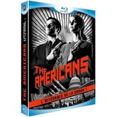 The Americans - L'int�grale De La Saison 1 - Blu-Ray