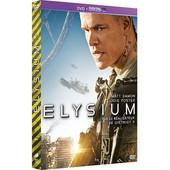 Elysium - Dvd + Copie Digitale de Neill Blomkamp