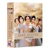 Jane Austen - L'int�grale - Pack de Simon Langton