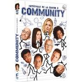 Community - Int�grale Saison 3 de Anthony Russo