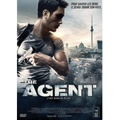 The Agent de Ryoo Seung-Wan