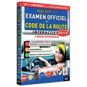 R�ussir Son Examen Officiel Du Code De La Route 2014